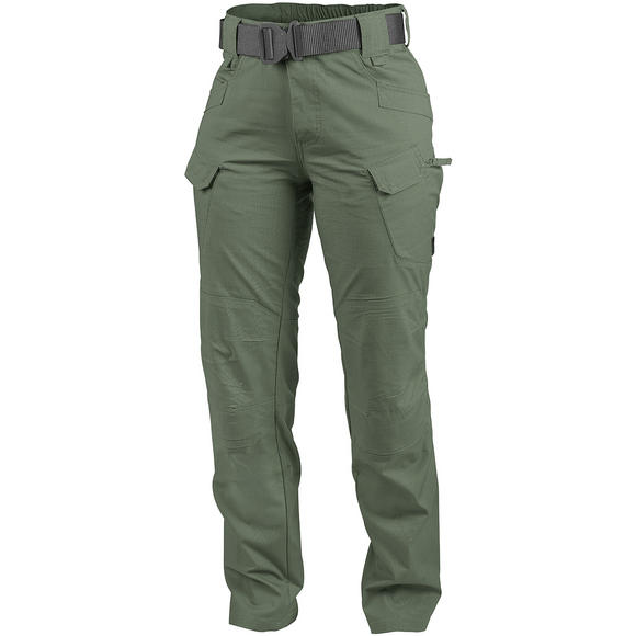 Helikon Women's UTP Trousers Ripstop Olive Drab