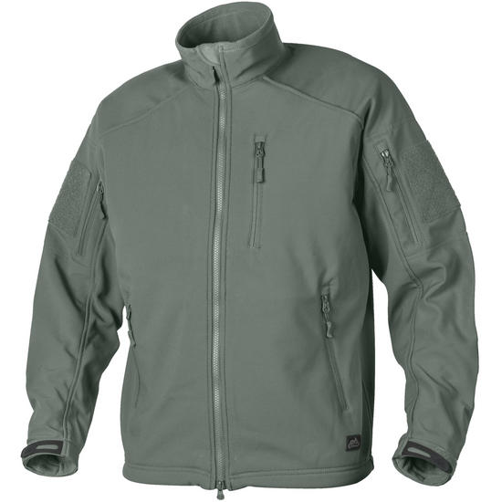 Helikon Delta Tactical Jacket Foliage Green