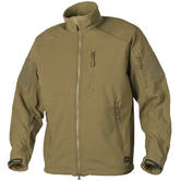 Helikon Delta Tactical Jacket Coyote
