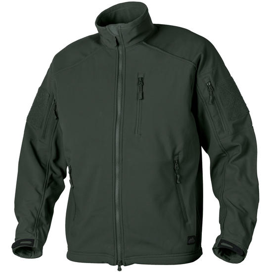 Helikon Delta Tactical Jacket Jungle Green