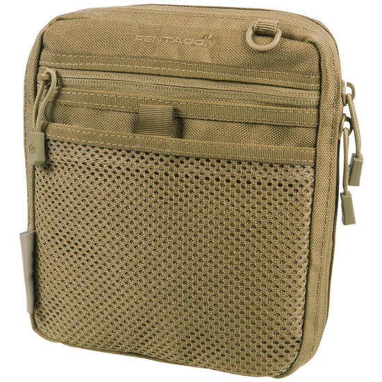 Pentagon EDC Pouch Coyote
