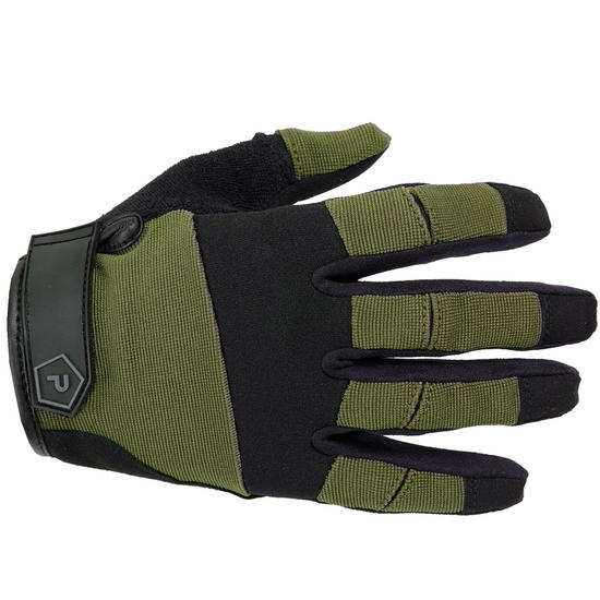 Pentagon Mongoose Gloves Olive
