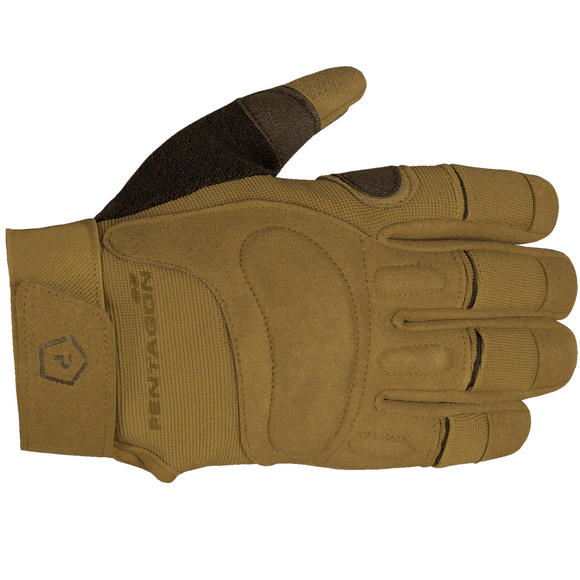 Pentagon Karia Gloves Coyote