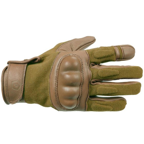 Pentagon Tactical Storm Gloves Coyote