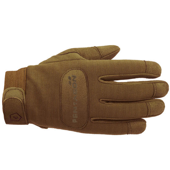 Pentagon Duty Mechanic Gloves Coyote