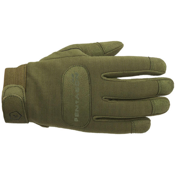Pentagon Duty Mechanic Gloves Olive