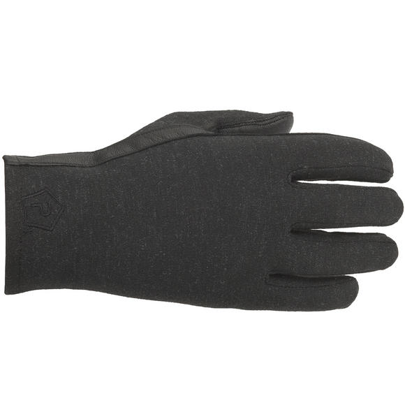 Pentagon Short Cuff Pilot Gloves Black