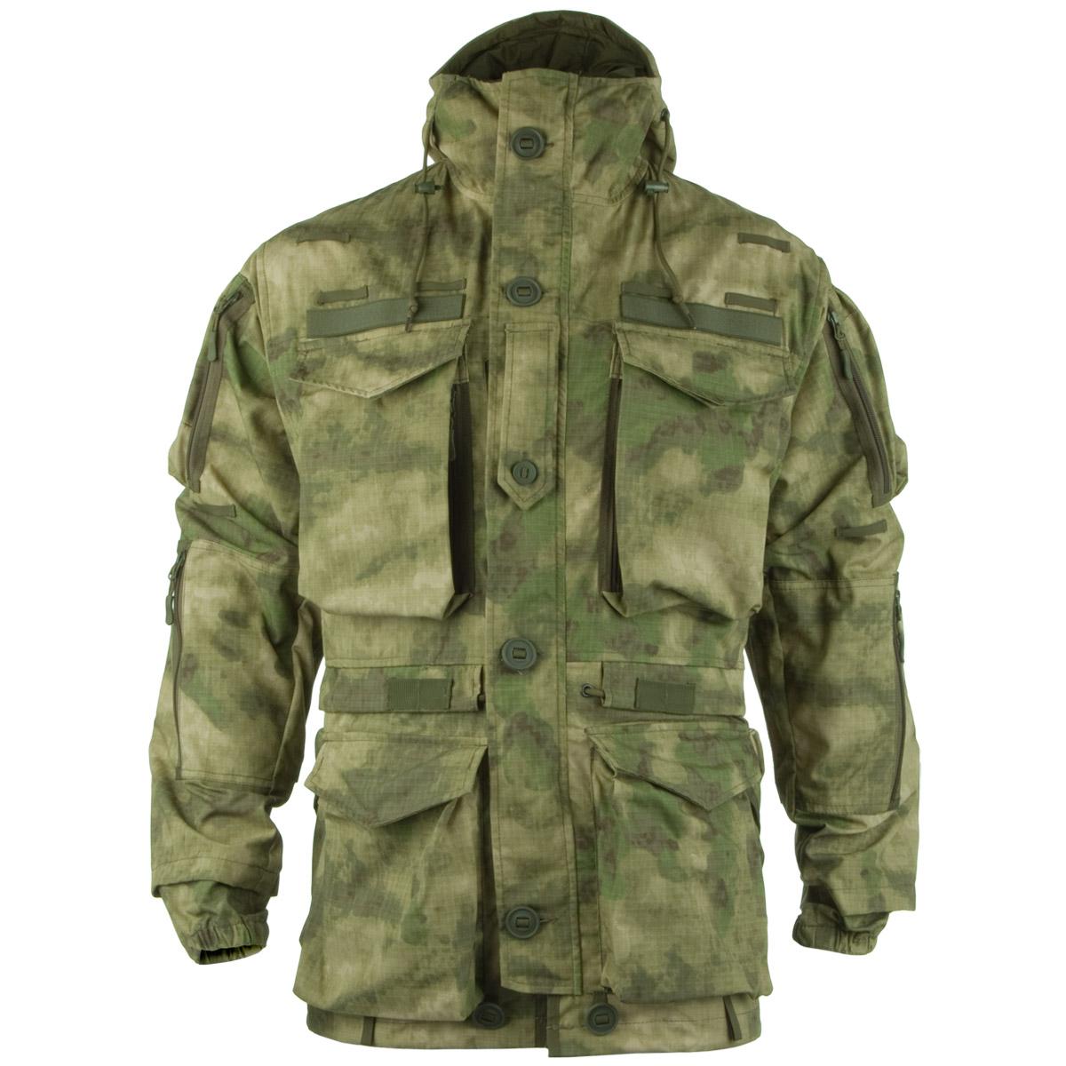 Teesar Smock Generation Ii Mil Tacs Fg Parka Military 1st