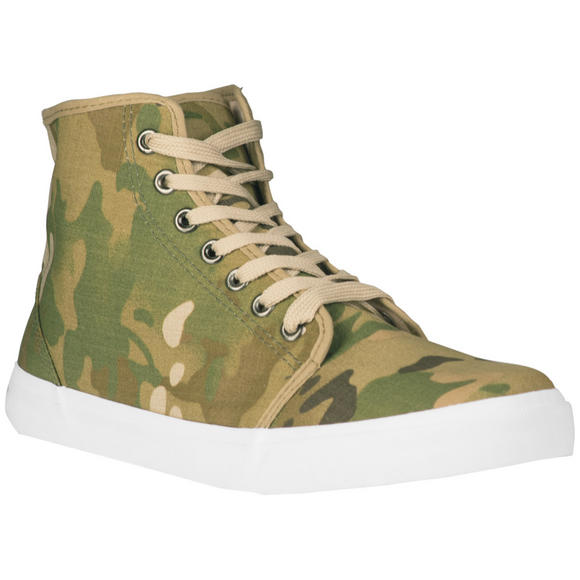 Mil-Tec Army Sneakers Multitarn