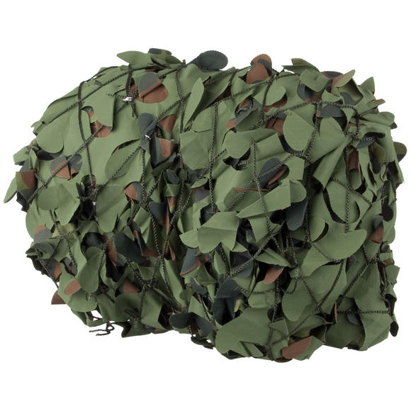Camosystems Netting Broadleaf Military 3x3 Flecktarn