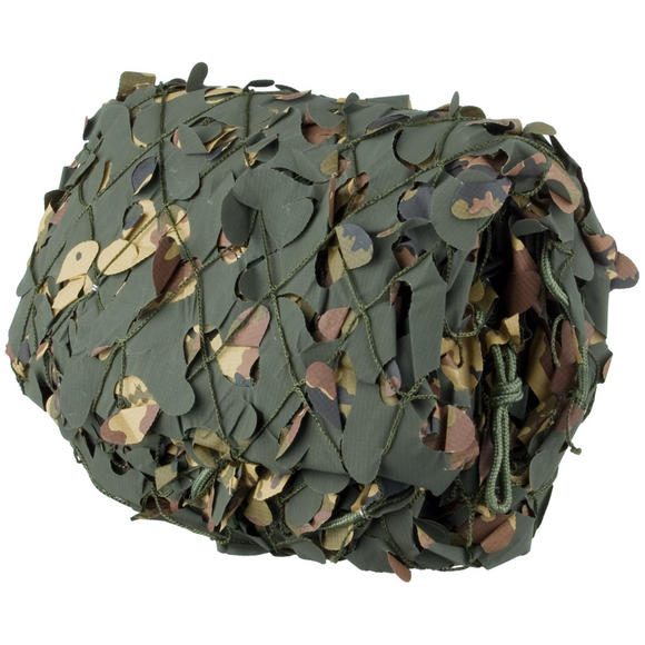 Camosystems Netting Broadleaf Military 3x3 Vegetato Woodland