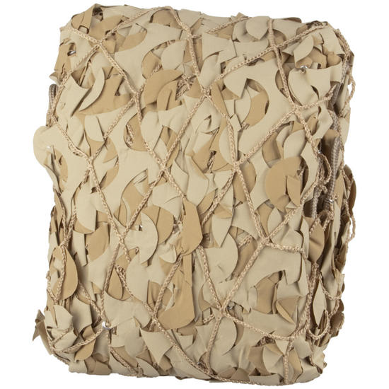 Camosystems Netting Premium Series Military 3x3 Desert Camo