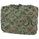 Camosystems Netting 3-D Flecktarn Ultra-lite 3x3