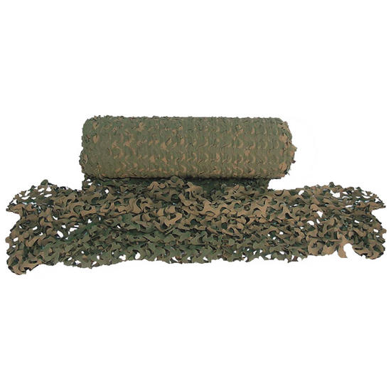 Camosystems Netting Premium Series Ultra-lite 2.4x78 Woodland