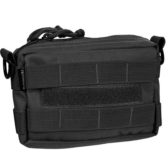 Pentagon MOLLE Harness Pouch Black