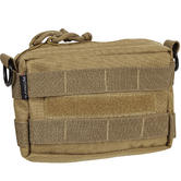 Pentagon MOLLE Harness Pouch Coyote
