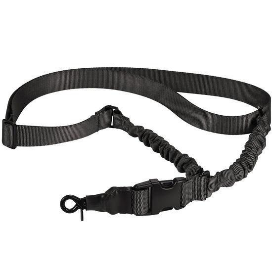 Pentagon Single Point Gun Lanyard Black