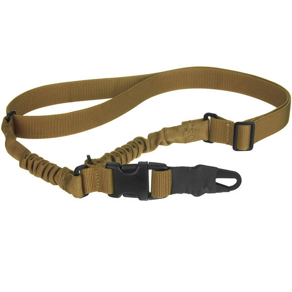 Pentagon Single Point Gun Lanyard Coyote