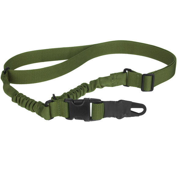 Pentagon Single Point Gun Lanyard Olive