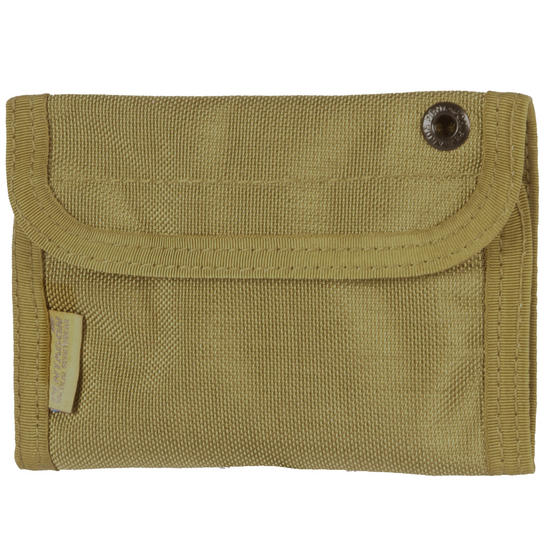 Pentagon Stater Wallet Coyote