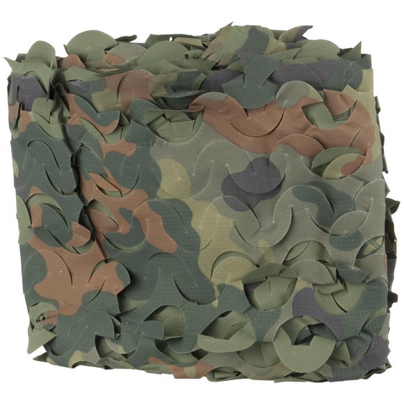 Camosystems Netting 3-D Flecktarn Ultra-lite 3x1.1