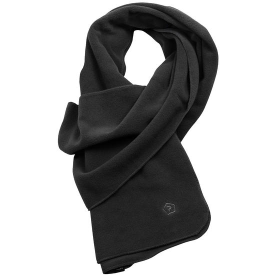 Pentagon Fleece Scarf Black