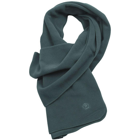 Pentagon Fleece Scarf Sage