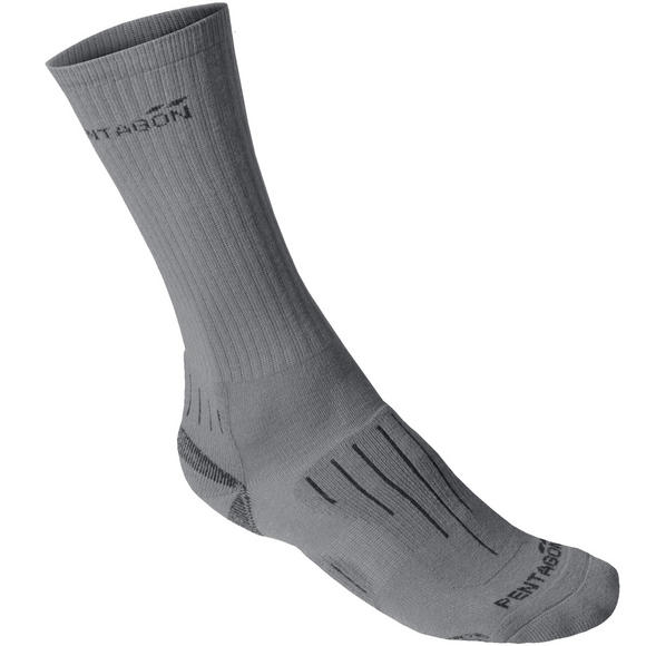 Pentagon Pioneer Light Trekking Socks Sage