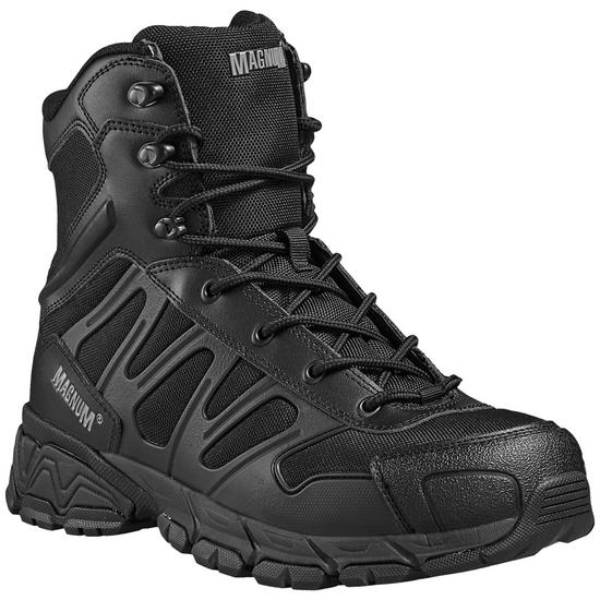 Magnum Uniforce 8.0 Boots Black