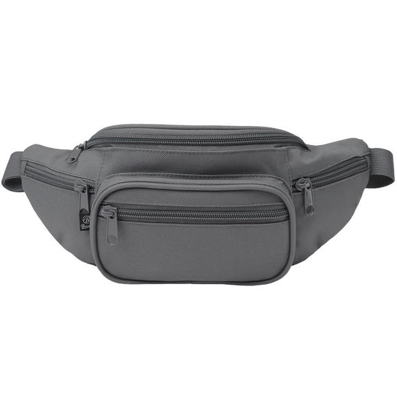 Brandit Waist Bag Anthracite