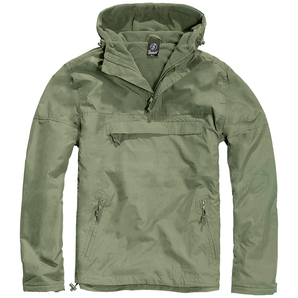 Men's Anorak Jackets. Looking for the perfect all-weather jacket? Tillys selection of men's anorak jackets has got you covered. With long sleeve and short sleeve options, pullover anoraks, half-zips and more, Tillys has an anorak jacket to keep you protected rain or shine.