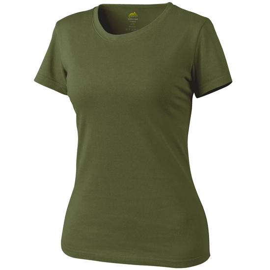 Helikon Women's T-Shirt Olive Green