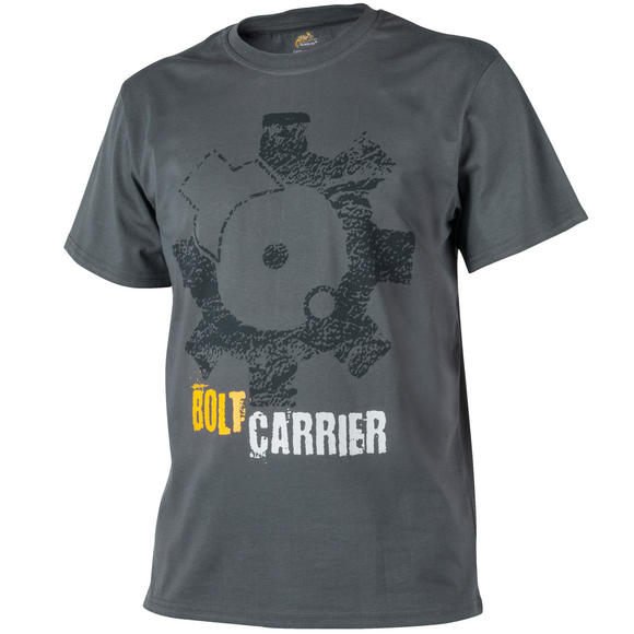 Helikon Bolt Carrier T-shirt Shadow Grey