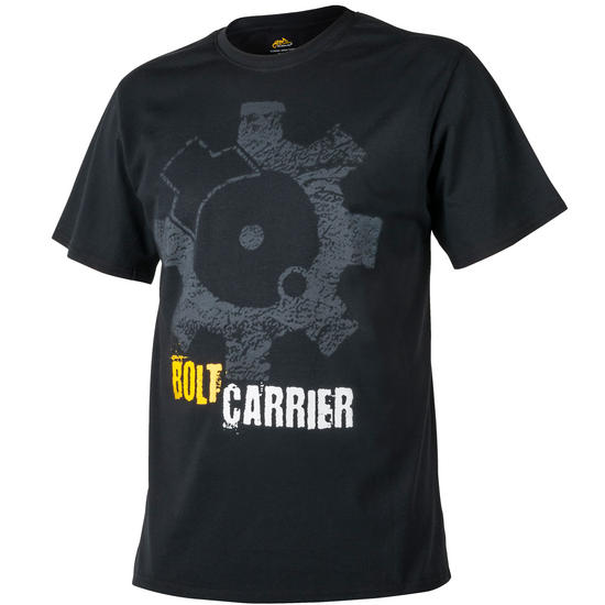 Helikon Bolt Carrier T-shirt Black