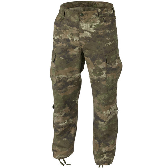 Helikon CPU Trousers Legion Forest