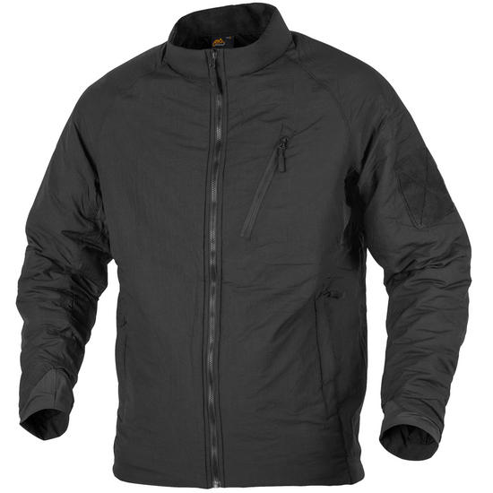Helikon Wolfhound Light Insulated Jacket Black