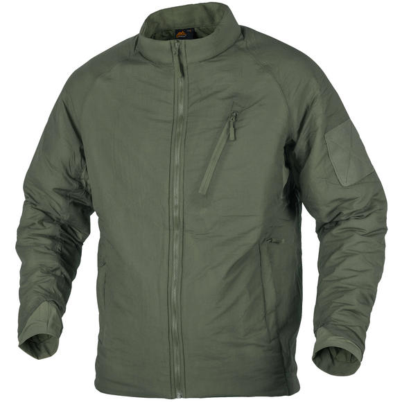 Helikon Wolfhound Light Insulated Jacket Alpha Green