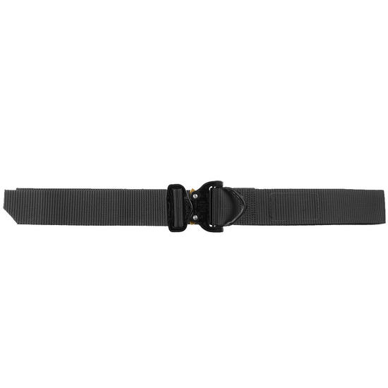 Helikon Cobra D-Ring (FX38) Tactical Belt Black