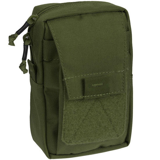 Helikon Navtel Pouch Olive Green