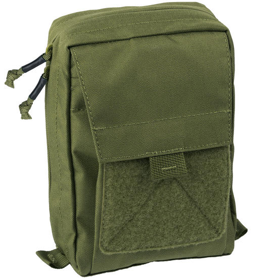 Helikon Urban Admin Pouch Olive Green