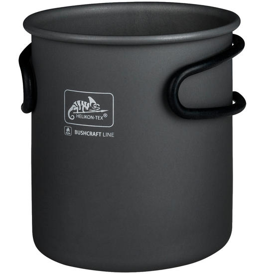 Helikon Camp Cup Grey