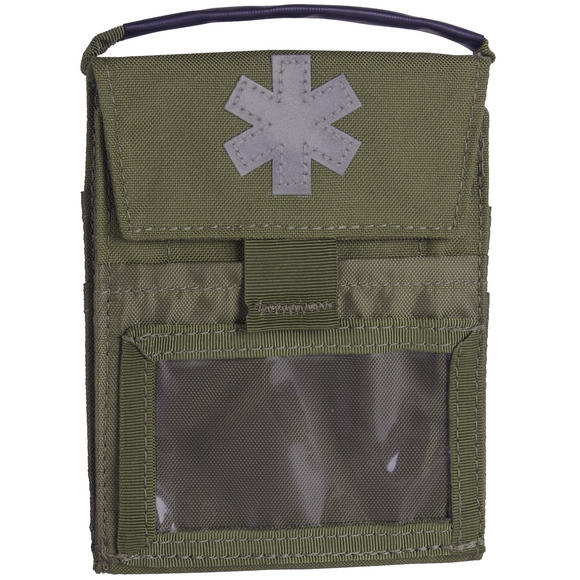 Helikon Pocket Med Insert Adaptive Green
