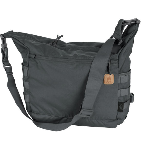 Helikon Bushcraft Satchel Shadow Grey