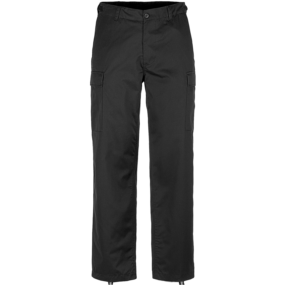 Brandit US Ranger Trousers Black | Black