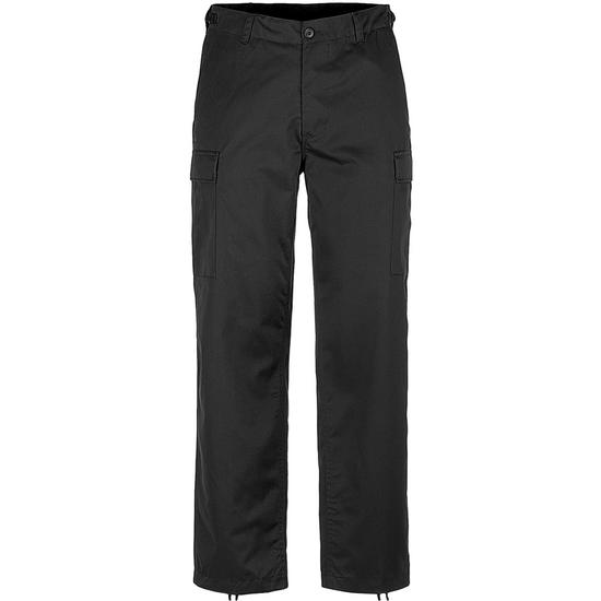 Brandit US Ranger Trousers Black