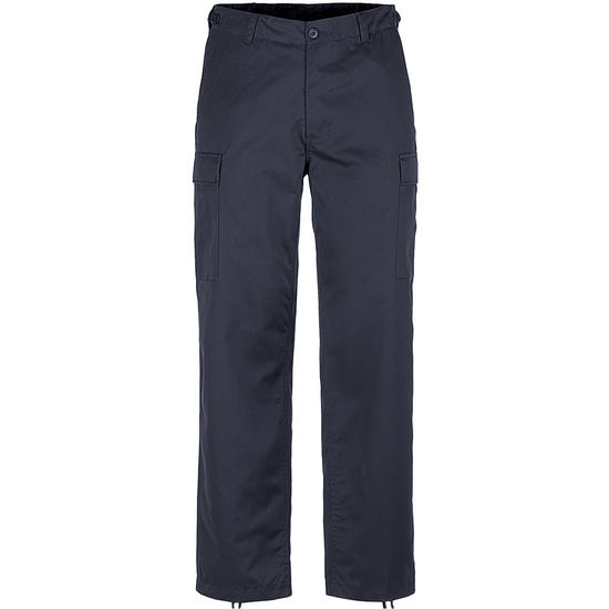 Brandit US Ranger Trousers Navy