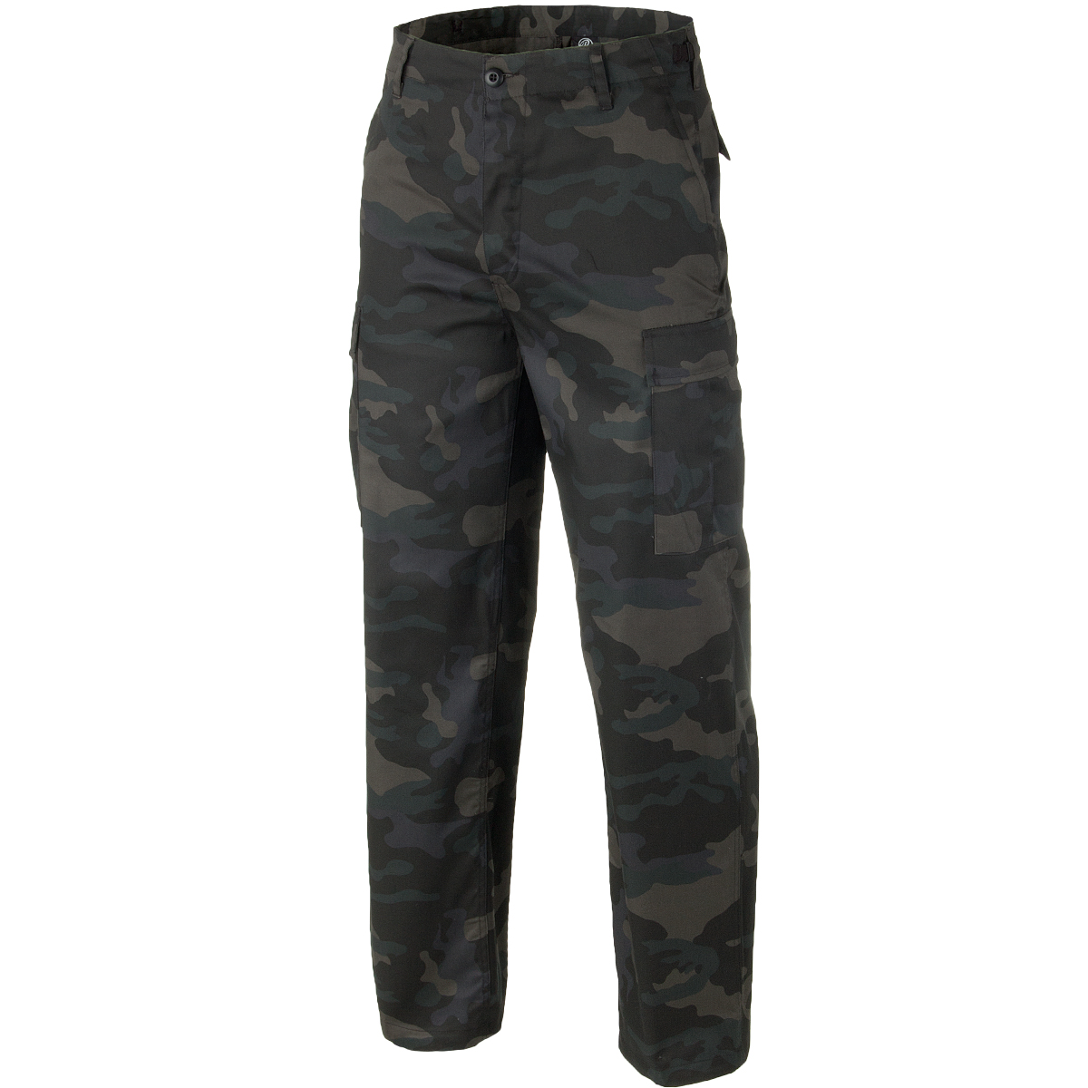 Brandit Us Ranger Trousers Dark Camo Brandit Military 1st