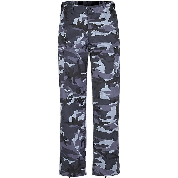 Brandit US Ranger Trousers Skyblue