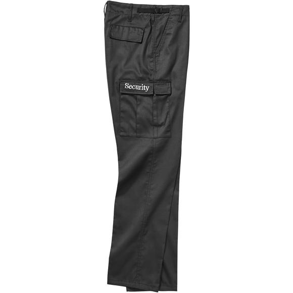 Brandit Security Ranger Trousers Black