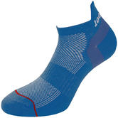 1000 Mile Ultimate Tactel Trainer Liner Sock Royal